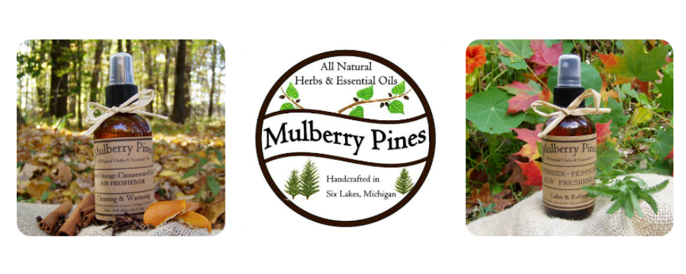 Mulberry Pines