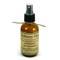 Peppermint Aromatherapy Spray