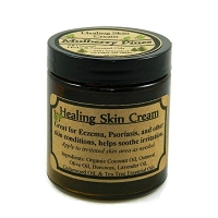 All Natural Healing Skin Cream