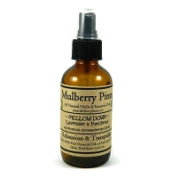 Mellow Down - Aromatherapy Spray