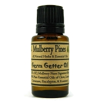 Germ Getter Essential Oil Blend