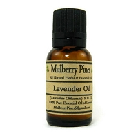 Lavender Essential Oil - (Bulgarian)