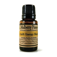 Uplift Energy Essential Oil Blend