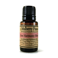 Zen Harmony Essential Oil Blend