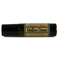 Mellow Down Essential Oil Blend Roll-on