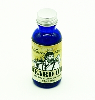 Mulberry Man Beard Oil