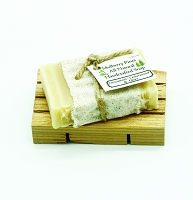 Cinnamon Cedarwood Clove Soap