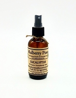Eucalyptus Aromatherapy Spray with Pure Essential Oils