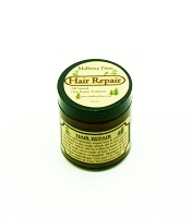 All Natural Hair Repair