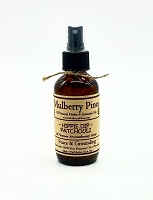 Hippie Dip - Patchouli Aromatherapy Spray