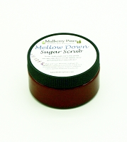 Mellow Down Sugar Scrub