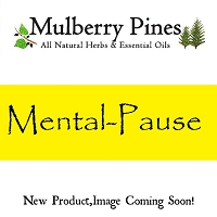 Mental-Pause Essential Oil Blend Roll-on