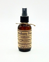 Sweet Orange / Cinnamon / Clove Aromatherapy Spray