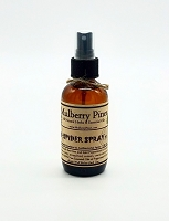 All Natural Spider Spray