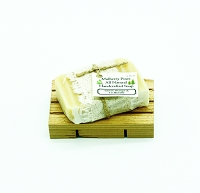 Sweet Orange Fir Needle Soap