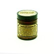 All Natural Patchouli Coconut Oil